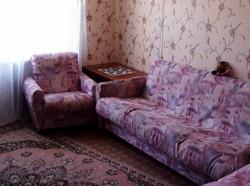 Квартира в Геленджике на улице Полевой