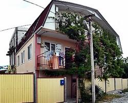 Гостевой дом Веры Белик, 21