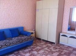 Двухкомнатная квартира по улице Молодежной