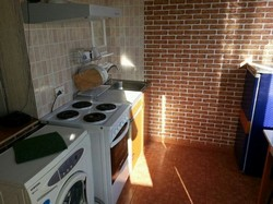 Квартира-студия в Геленджике