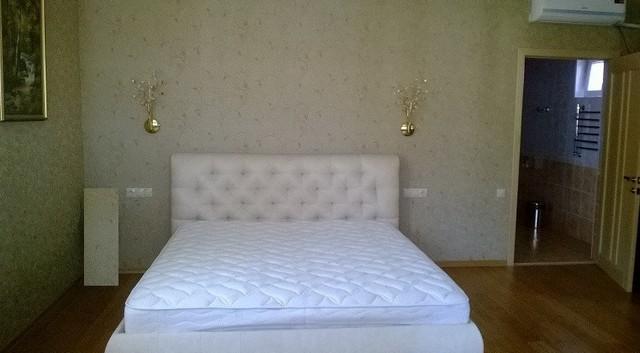 Спальня фото 2