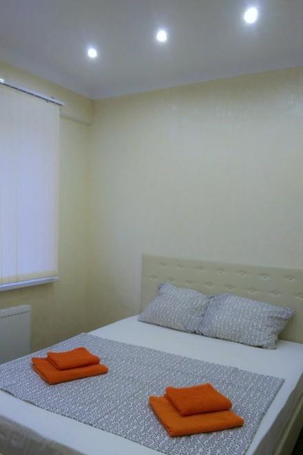 Двуспальная кровать номер 2
