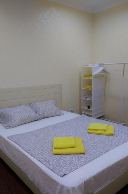 Двуспальная кровать номер 3