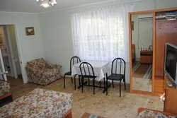 Гостевой дом на Чайковского