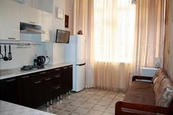 Квартира по Туристической в Геленджике