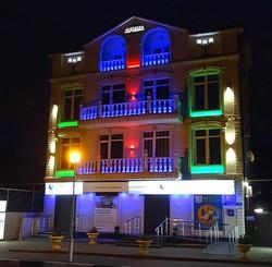 Мини-гостиница по улице Кирова в Геленджике