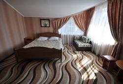 Мини-отель Valentina в Геленджике по улице Курзальной