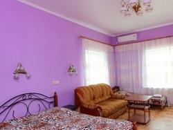 Гостевой дом Янтарь в Архипо-Осиповке