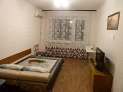 Квартира в селе Дивноморское улица Горная