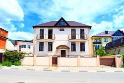 Гостевой дом Дальний Восток